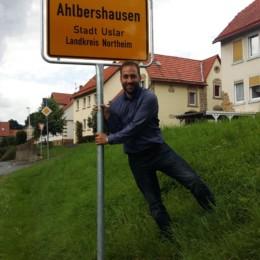 ahlbershausen