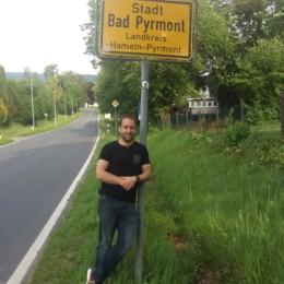 bad pyrmont