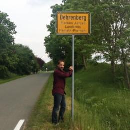 dehrenberg
