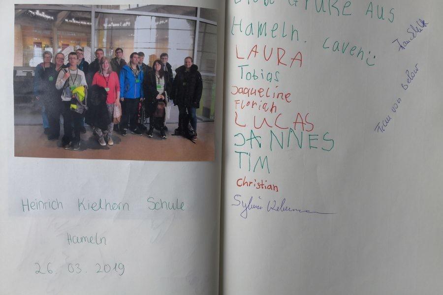 Kielhorn Schule